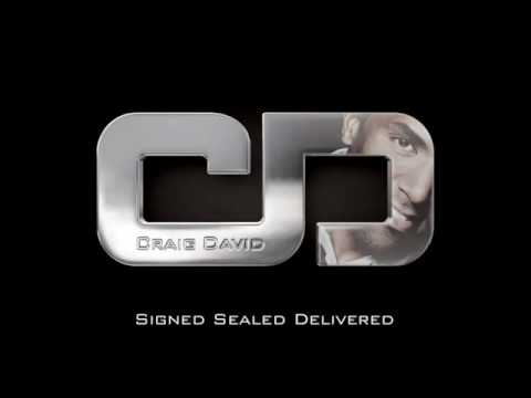 Craig David - For Once In My Life