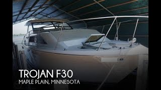 Used 1979 Trojan F30 for sale in Maple Plain, Minnesota