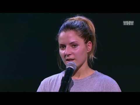 Алёна Двойченкова выбыла из шоу Танцы на ТНТ.