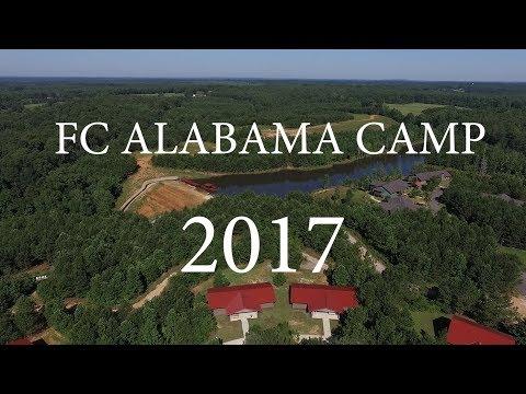 Florida College Alabama Camp 2017