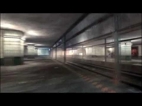 Uberstrike - Lower Bay Map[Unreleased]