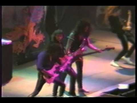 Don Dokken - In My Dreams - Japan 1991