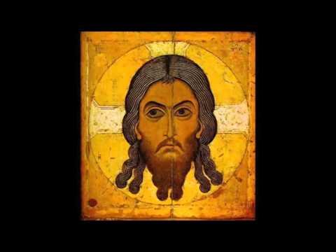 Молитва Иисусу Сладчайшему - помогающая в поиске работы