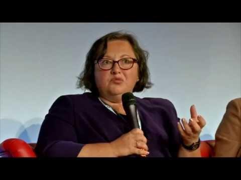 Isabelle Royal, Responsable des Achats d'énergie, Groupe Crédit Agricole #2