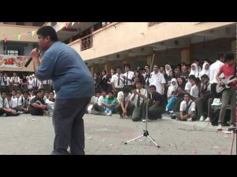 Sweet Child O'Mine (Cover) – No Direction