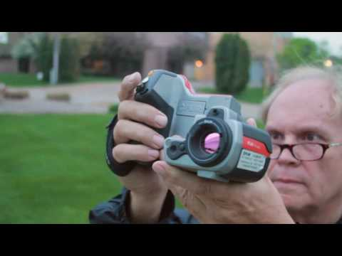 How To Use Infrared Cameras For Leak Detection: Like A Page Out Of CSI.
