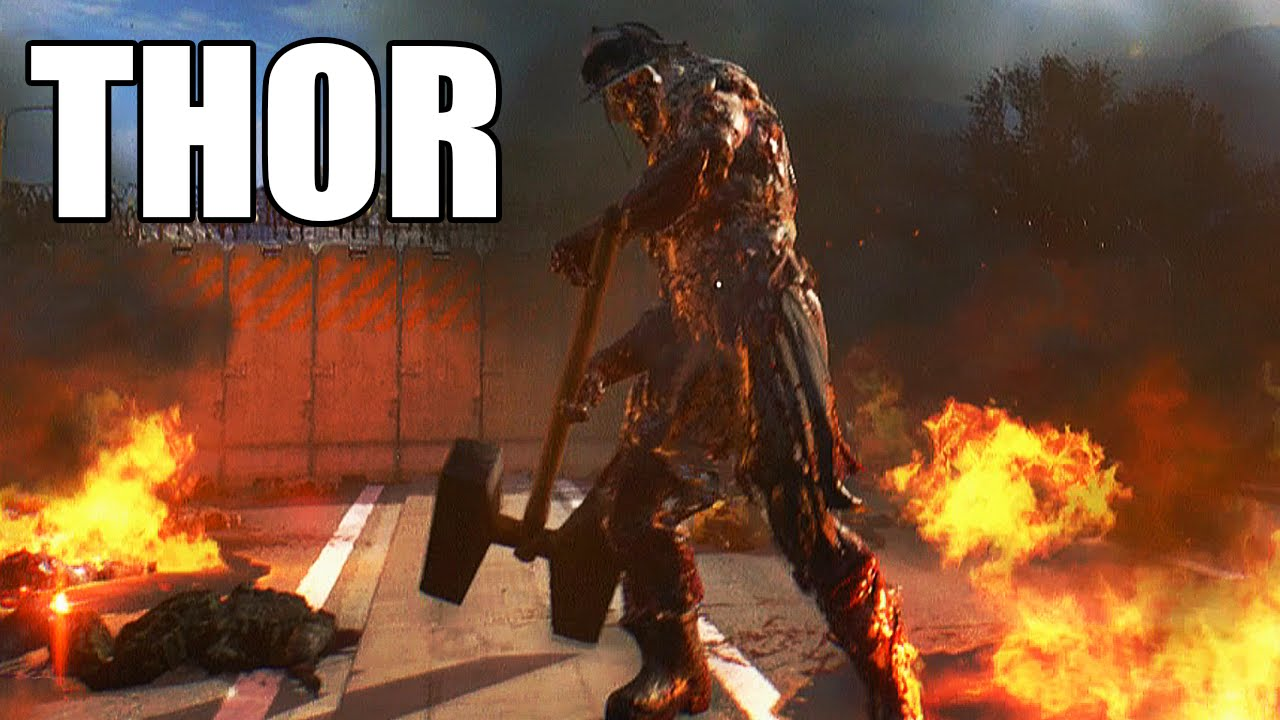 How Duplicate Weapons Dying Light