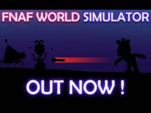 как взломать игру fnaf world simulator на деньги персонажей их уровней и  чипы