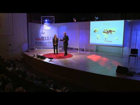 TEDxAmericanRiviera - Karen and Colin Archipley - Entrepreneurship and Agribusiness, The X-Box of Ag