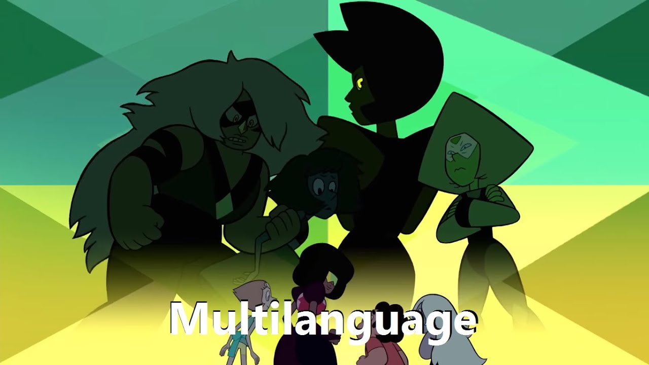 steven universe the odds are against us multilanguage 15