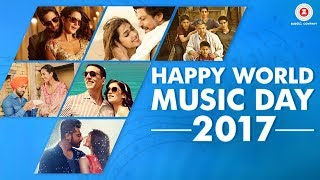 Baixar Celebrate World Music Day With Zee Music Company