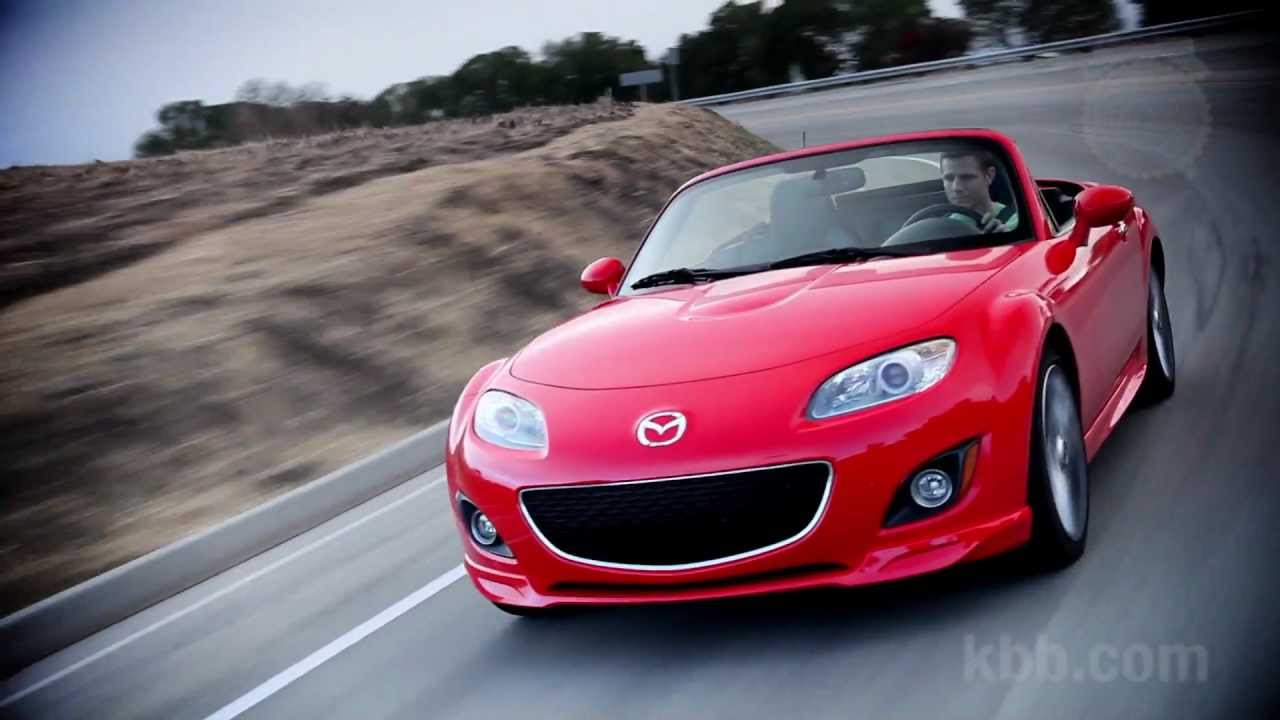 Elegant 2012 Mazda MX 5 Miata Long Term Update   Kelley Blue Book   YouTube
