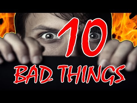 10 BAD THINGS That Happen When You CHERISH SIN!!!