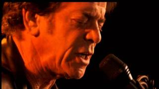 Lou reed - See that my grave is kept clean (full version)
