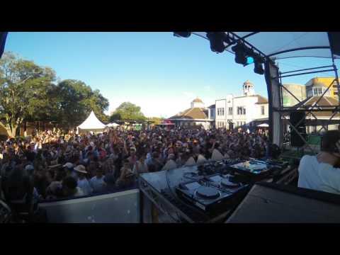 Enzo Siragusa b2b Seb Zito // Days Like This Festival Mp3