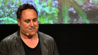 Towards a more primitive future | Chad Oppenheim | TEDxNYIT