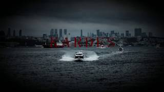 "Turkish Damar ""KARDES"" Turkish Saz Remix Beat // Prdbyevxo"
