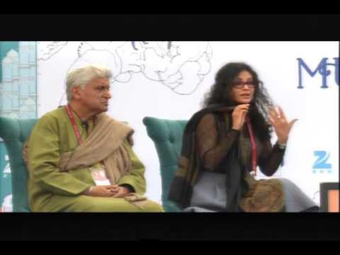 #JLF 2016: Literature vs Cinema-Influence in Shaping Beauty Ideals