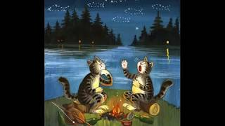 Жизнь котов... от Олли