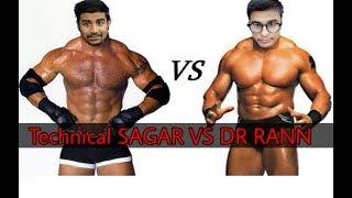 Dr Rann Vs Technical Sagar Full Analysis! Who is fake!