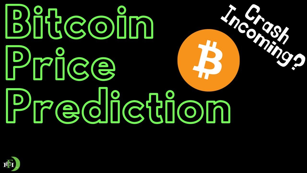 cryptocurrency crash prediction