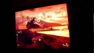 Halo 3: ODST Gameplay - Modo Tiroteio