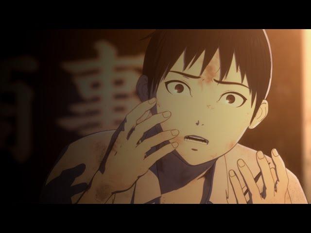 桜井画門のコミックが3部作で映画化!映画『亜人 第1部「衝動」』予告編