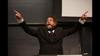 "Cornel West: ""Speaking Truth to Power"""
