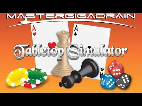 Monopoly night   Tabletop Simulator   MasterGigadrain