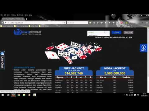 Why You Should Forget About Improving Your Aplikasi Pokerrepublik Trentonybcu869 Over Blog Com