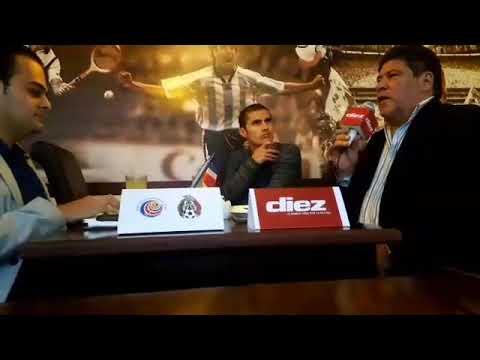 Centro Americanos Y Su Odio Y Obsesión Por Mexico - Alvaro Morales Te Odiamos 😭😢