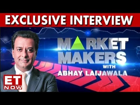 Deutsche Equities India's Abhay Laijawala Bets On Rural-Linked Themes | Market Makers