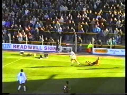 1993/94 Season: Hull City 1 - 1 Fulham