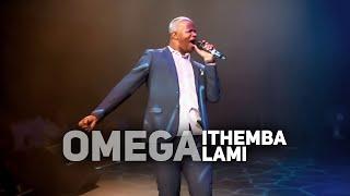Omega Khunou - Ithemba Lami - South African Gospel Praise & Worship Songs 2020