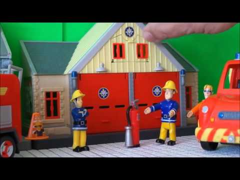 Fireman Sam USA NEW Episodes - Fireman Sam's Best Rescues! 🚒 🔥