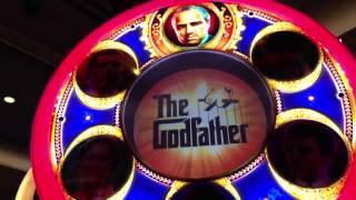 Luca brasi's multiplier bonus on the godfather