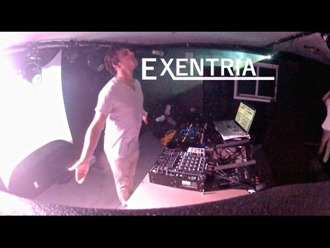 EXENTRIA full set - Whiiite @ The Sickhouse
