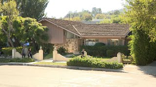 A Very Brady Renovation: Inside the 'Epic Renovation' of the 'Brady Bunch' Home! (Exclusive)