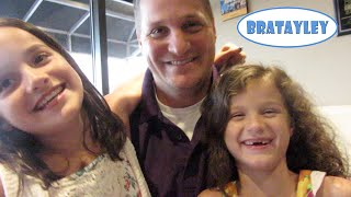 Happy Father's Day!  (WK 233.5) | Bratayley