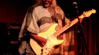 Universal Funk Mob - Maggot Brain (Clinton) CLE OH 3/24/12
