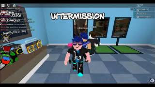 ROBLOX-Nossa I'm very good at this game