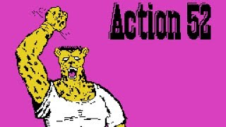 Dam Busters - Action 52