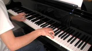 """Lu Xiao Yu - 路小雨"" (Secret OST - Jay Chou) played on piano"