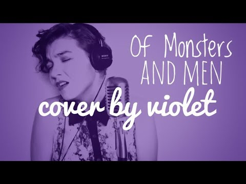 of-monsters-and-men--organs-(cover-by-violetita)