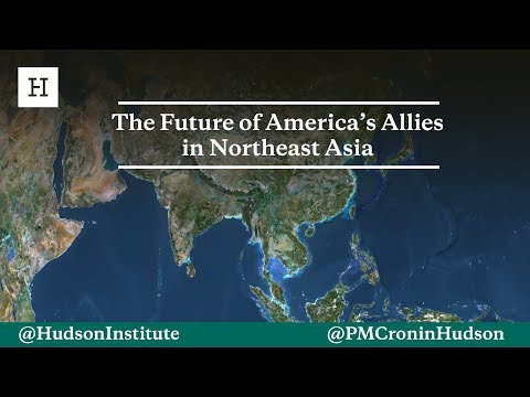 The Future Of America's Allies In Northeast Asia
