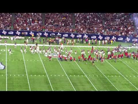 Texas A&M @ Reliant Stadium 09/2015(1)