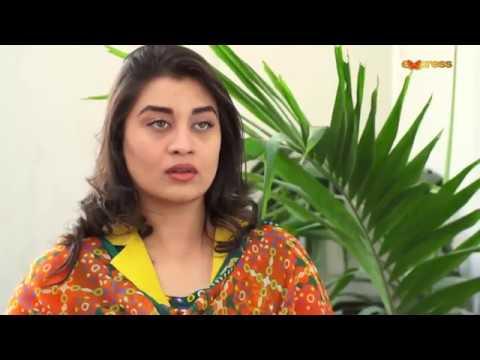 Sara Umair's Massive Azz !!!