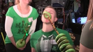 St. Paddy's Day 2017 - Top Of The Morning Wood - Preston & Steve's Daily Rush Top 10 Video