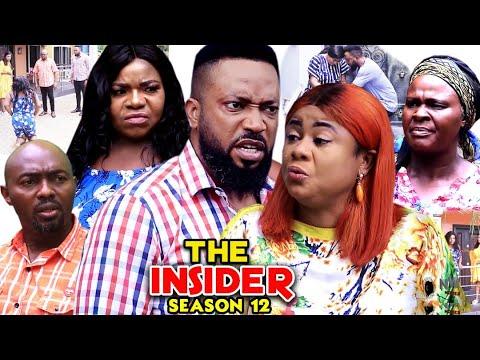 Download THE INSIDER SEASON 12 (Trending  New Movie Full HD)Fredrick Leonard  2021 Latest Nigerian New  Movie