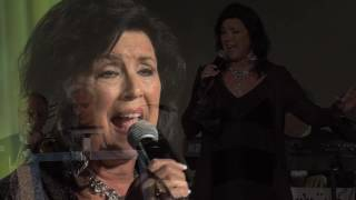 "Patty Peterson singing ""Home"" 